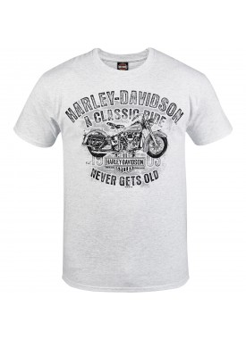 Harley-Davidson Men's Graphic T-Shirt - Baghdad | Ride Classic