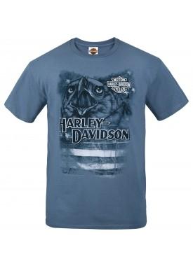 Harley-Davidson Men's Graphic T-Shirt - Yokosuka | Soaring High - MADE IN USA