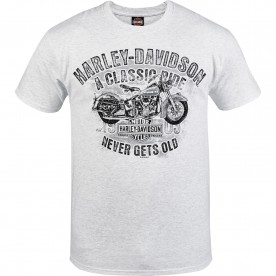 Harley-Davidson Men's Graphic T-Shirt - Baghdad | Ride Classic