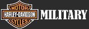 Harley-Davidson Military Sales
